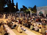 KUDÜS - Kudüs'te Mirasımız Emin Ellerde