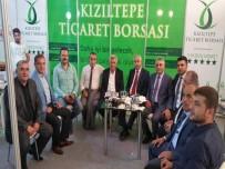 TÜRKIYE EKONOMI POLITIKALARı ARAŞTıRMA VAKFı - Mardin'in Yeni Bir Fuar Alanına İhtiyacı Var