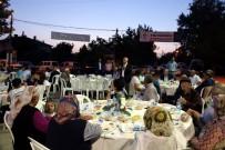 ASFALT ŞANTİYESİ - Marmaraereğlisi'nde Mahalle İftarları