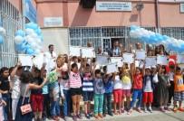 YOL HARITASı - Mersin'de 375 Bin Öğrenci Karne Heyecanı Yaşadı