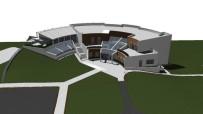 İNŞAAT RUHSATI - Mersin Teknopark, Yeşil Medikal Kuluçka Merkezi Açıyor
