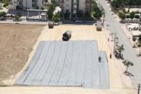 SEMT PAZARI - Mezitli'ye Yeni Semt Pazarı Yapılıyor
