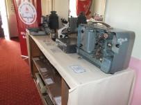 EREN ARSLAN - Milas 'Ta Orhan Menteşe Eğitim Ve Çocuk Müzesi Açıldı