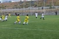 KARTALSPOR - Minikler Futbol Şenliği Maçları Başladı