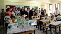 CANER YıLDıZ - Muğla'da 145 Bin Öğrenci Karne Aldı