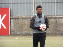 Murat Kalkan 1 Yıl Daha Elazığspor'da