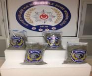 ORTAKENT - Muş'ta Uyuşturucu Ve Asayiş Operasyonları