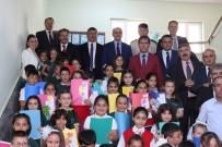 ERTAN PEYNIRCIOĞLU - Niğde'de 72 Bin Öğrenci Karne Sevinci Yaşadı