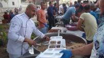 Nusaybin Belediyesinden İftar Programı