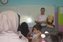 MEHMETÇİK İLKÖĞRETİM OKULU - Öğretmenden Duygulandıran Mektup