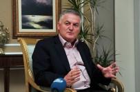 AHMET ZEKİ ÜÇOK - Emekli Hakim Albay Üçok Açıklaması 'Bu Yargılananların Tamamı FETÖ'cüdür'