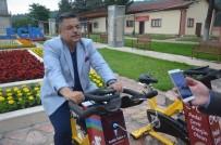 HAREKETSİZLİK - Pedal Çevir Enerjin Olsun