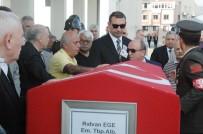 BAĞIMSIZ MİLLETVEKİLİ - Prof. Dr. Rıdvan Ege Son Yolculuğuna Uğurlandı