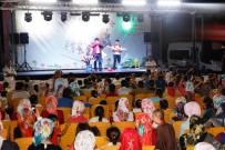 ŞEHITKAMIL BELEDIYESI - Ramazan Şenlikleri Çocukları Mutlu Etti