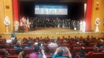 ERDOĞAN BEKTAŞ - RTEÜ'de Mezuniyet Töreni