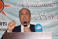 ŞAMİL TAYYAR - Şamil Tayyar Adaylığını Açıkladı