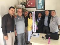ERSOY ARSLAN - Seçimin Galibi Yeni Muhtarlara Tebrik
