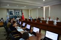 Şehit Tümgeneral'in Adı Erbaa'da Bulvara Verildi