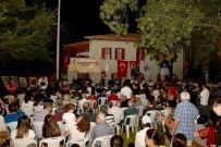 TARİHİ BİNA - Şeyh Cemil Nardalı Konağı'nda Konser Coşkusu