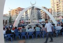 Siirt Belediyesinden Bin 400 Kişiye İftar