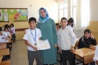 MEHMET ÇIFTÇI - Siverek'te 80 Bin 135 Öğrenci Karne Aldı