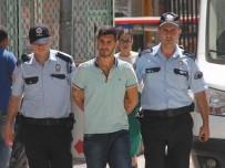 CİNSEL TACİZ - Sokak ortasında cinsel taciz