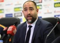 RıZA ÇALıMBAY - Süper Lig'de Teknik Direktör Kıyımı