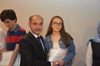 MEHMET AKTAŞ - TEOG'ta Başarılı Olan Öğrenciler Ödüllendirildi