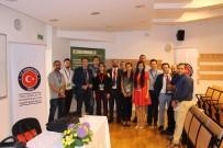 CLUJ - TİKA'dan Romanya'da Laparoskopi Kursu