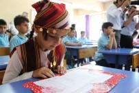 TRABZON VALİSİ - Trabzon'da 140 Bin 245 Öğrenci Karnelerini Alarak Tatile Girdi