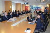 TEMİZ ENERJİ - Türkiye'de Bir İlk, Zonguldak'a 'Dalga Enerji Santrali' Kuruluyor