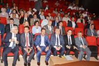 AHMET OKUR - Uşak, Beyaz Bayrak Alan Okul Oranında Türkiye 2.'Si