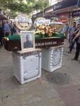 ÇAMAŞIR MAKİNESİ - Vasiyeti Üzerine Cenazesi İki Çamaşır Makinesinin Üzerine Konuldu