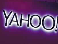 ÇİNLİ - İnternet devi Yahoo satıldı