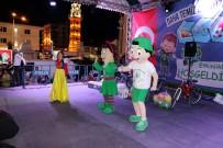 BOZOK ÜNIVERSITESI - Yozgat'ta Dünya Çevre Günü Kutlandı