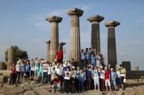 Zeytinburnu Gençlik Kampı Kapılarını Açıyor
