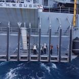 UÇAK GEMİSİ - ABD'nin En Büyük Uçak Gemisi İsrail'e Geldi