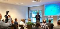 AÇIKÖĞRETİM - Açıköğretim Sistemi İkinci Üniversite Tanıtımları Avrupa'da Devam Ediyor