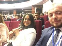 İL BAŞKANLARI TOPLANTISI - AK Parti İl Başkanı Karabıyık, İl Başkanları Toplantısına Katıldı