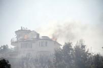 RAMAZAN YıLDıRıM - Alanya 26 Saattir Alevlere Teslim