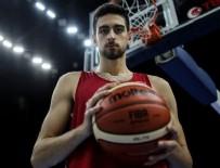CUMHURBAŞKANLıĞı KUPASı - Milli yıldız resmen NBA'de! İşte yeni takımı