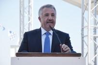 MEHMET KARACA - Bakan Arslan Açıklaması 'Türkiye Deniz Ticaretinde 199 Milyar Dolar Gelir Elde Eder Hale Geldi'