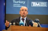 KÜRESEL KRİZ - Başbakan Yardımcısı Şimşek Açıklaması 'Önümüzdeki Dönemde Önemli Reformları Hayata Geçireceğiz'