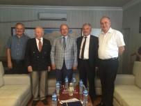 ŞAFAK BAŞA - Başkan Albayrak Mesudiye'de
