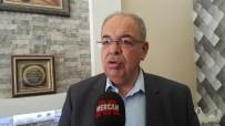 GÜNEŞLI - Belediye Başkanı Kutlu Anız Yakanları Uyardı