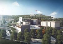 BİLİM MERKEZİ - Bilim Merkezi İçin TÜBİTAK Ve Büyükşehir Ön Protokol İmzaladı