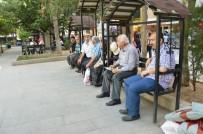 Bu Da 'Emekliler Ve İhtiyarlar Parkı'