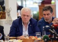 PASCAL - Bursaspor Başkanı Açıkladı Açıklaması 'Güray Ve Yusuf Bizde Oynamak İstiyor'