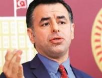 BARıŞ YARKADAŞ - CHP'li belediye halkın parasını Yarkadaş'a verdi.