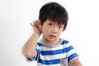 ZEKA GERİLİĞİ - Çocukların İşitme Kaybı Eğitimini Engelliyor